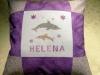 Geschwisterkissen Helena