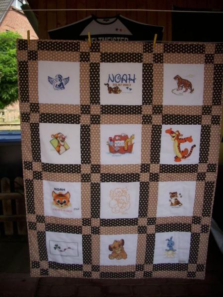 quilt Noah 1.06.15