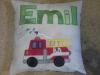 Kissen fuer Emil