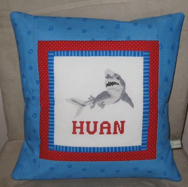Huan Kissen