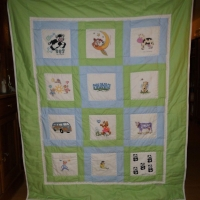 Quilt Charlie